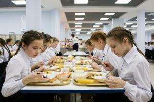 Платные Завтраки В Начальной Школе В 2020 Году