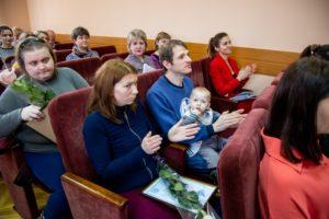 Молодая семья программа 2020 условия калининградской области