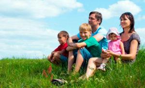 Компенсация За Земельный Участок Многодетным Семьям В Спб В 2020 Году