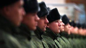 Берут ли в армию с двумя детьми в 2020