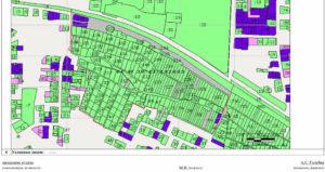 План расположения энергопринимающих устройств по кадастровому номеру