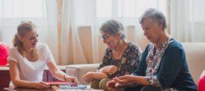 Является Ли Пенсионер Одиноким Если В Его Квартире Зарегистрированны Родственники