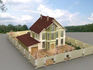 Нужен Ли Проект Для Строительства Частного Дома В 2020