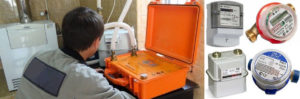 Газовый счетчик поверка без снятия белгород