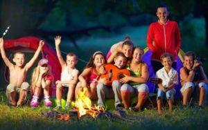 Выплата за лагерь ребенку краснодар