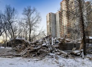 Новый список домов на расселение 2020 воронеж