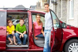 Льготы Многодетным На Покупку Автомобиля